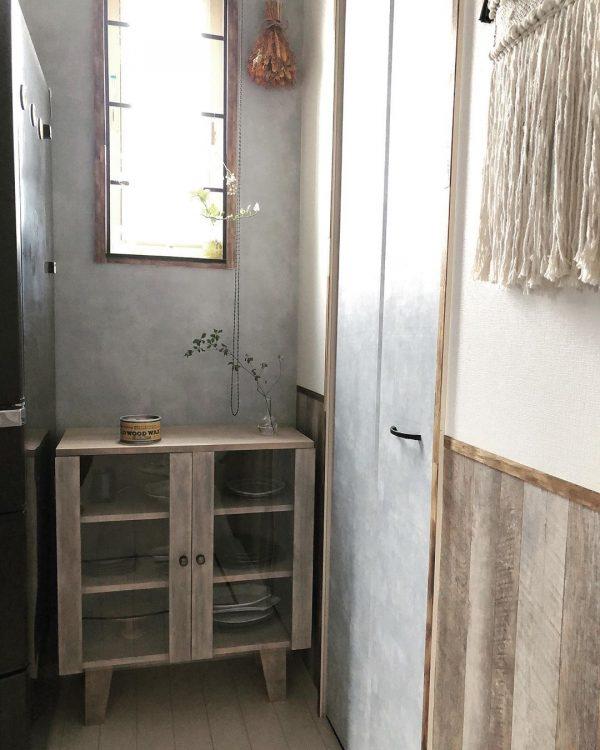 家具をリメイク