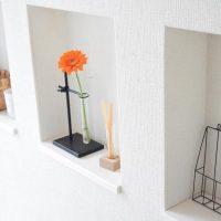《インテリアグリーン・花》の実例集!居心地が良い空間作りにお役立ち☆