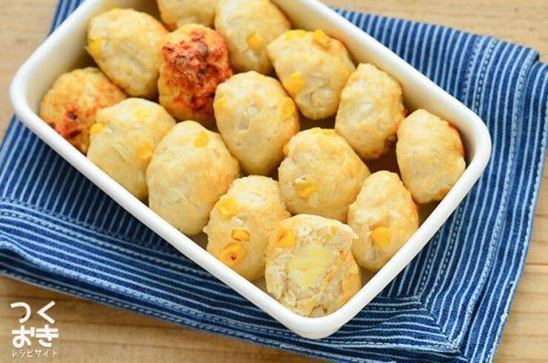 オーブンで鶏肉の美味しいレシピ☆お弁当10
