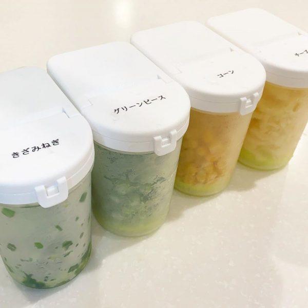 冷蔵庫・冷凍庫収納6