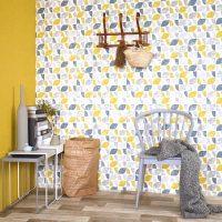 トレンド感のある壁に!「壁紙屋本舗」の壁紙やタイルシートでお手軽DIY