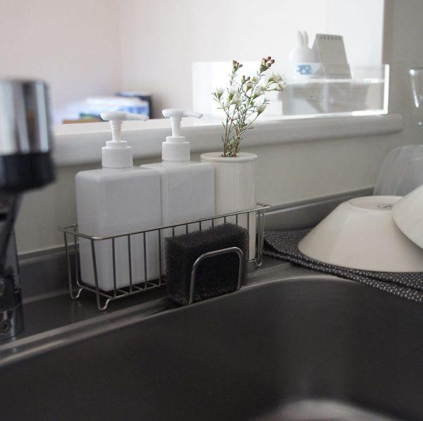 食器用洗剤の詰め替えボトル《シンプル》