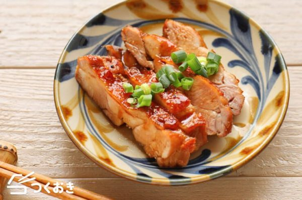 焼くだけ簡単な鶏もも肉レシピ☆おもてなし6