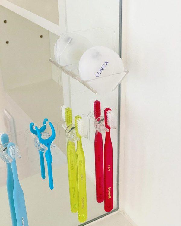 石鹸以外にも便利に使える石鹸ホルダー