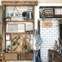 ディアウォールで壁に収納棚を簡単DIY!おしゃれで便利な活用術を紹介!