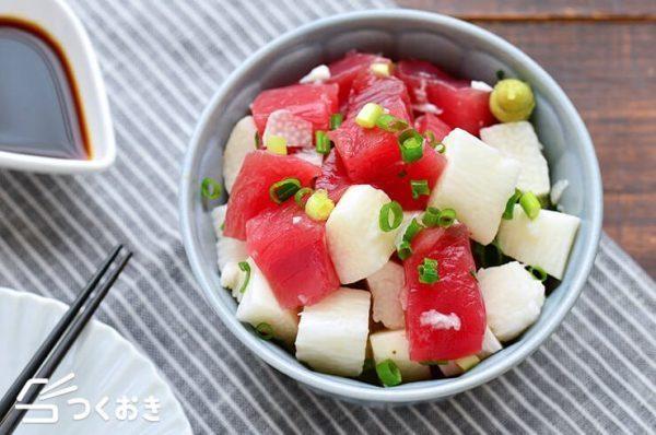 鍋の副菜☆人気レシピ《魚おつまみ》2