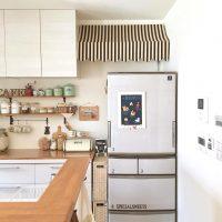 冷蔵庫の配置どうしてる?使い勝手の良いおすすめのキッチンレイアウトを紹介!