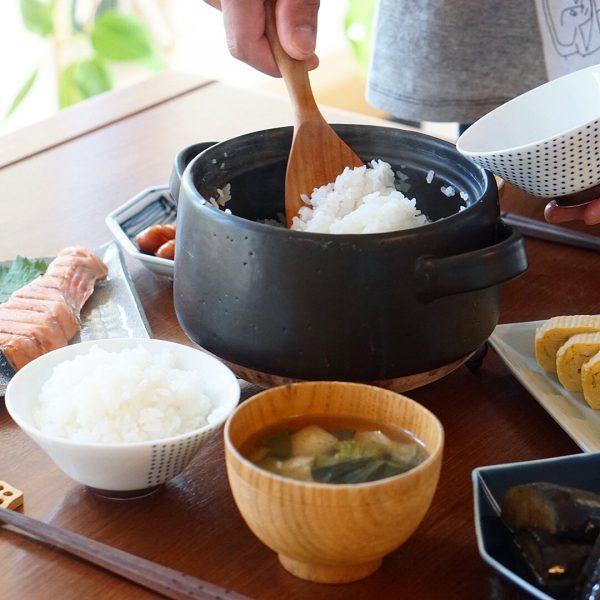 シンプルで美味しい秋レシピ!土鍋ご飯