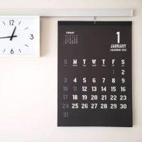 【セリアetc.】のカレンダー&手帳が大人可愛い!早めの購入がおすすめ♪