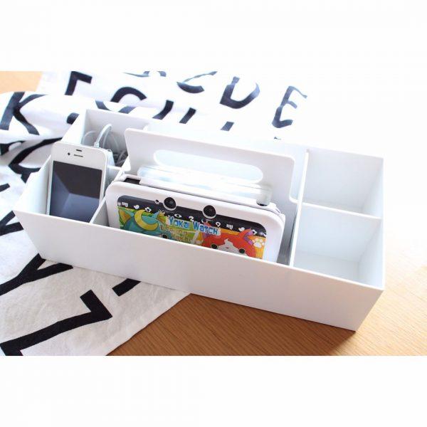 収納キャリーボックス(無印良品)
