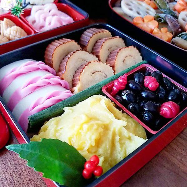 お正月の簡単おもてなし料理特集!おせち料理2