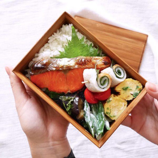大人のおしゃれなお弁当レシピ特集♡ごはんメイン6