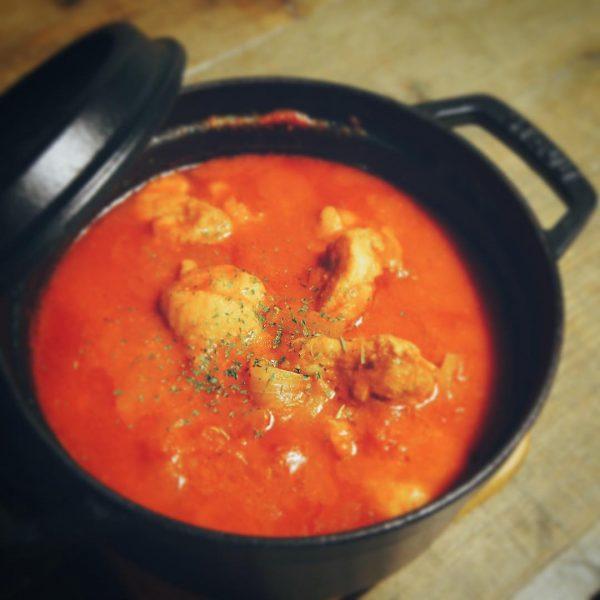 冬に人気の煮物レシピ《洋風煮物》2