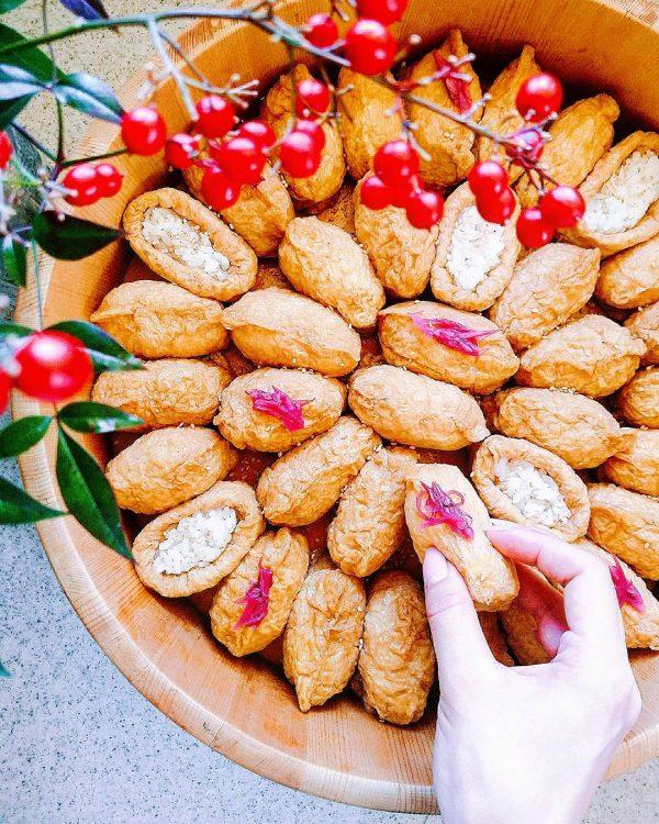 お正月の簡単おもてなし料理特集!お寿司2