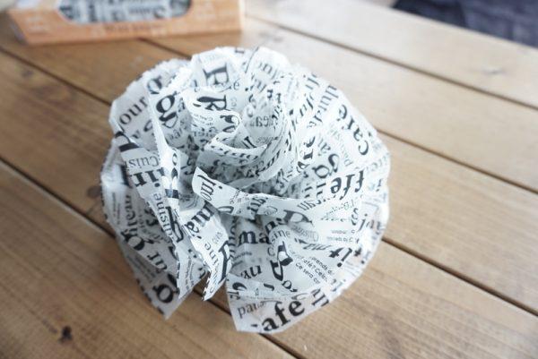 立体折り紙3