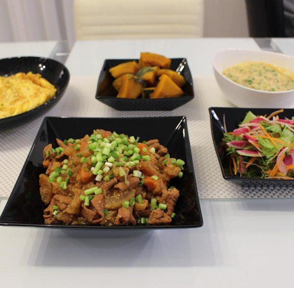 冬に人気の煮物レシピ《番外編》2