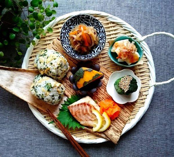 もう一品に人気の和食副菜!切干大根の煮物
