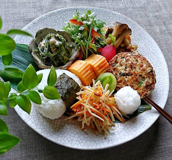 和食のごぼう大量消費レシピ!塩きんぴら