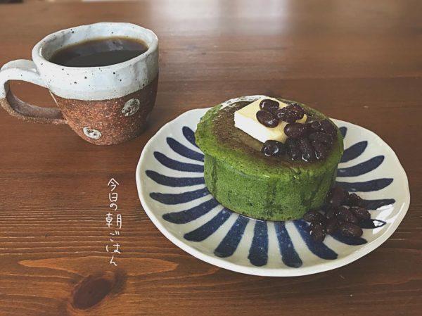 パンケーキの手作り生地のアレンジレシピ2