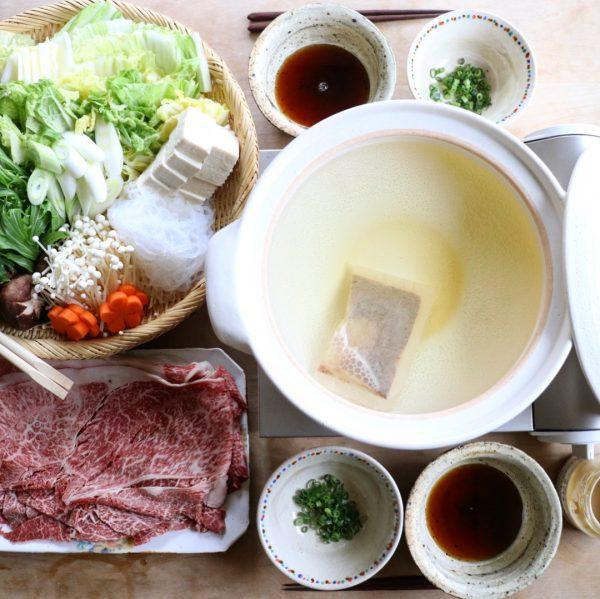 お正月の簡単おもてなし料理特集!鍋料理2
