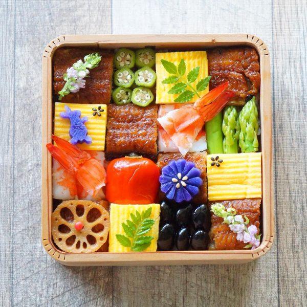 大人のおしゃれなお弁当レシピ特集♡ごはんメイン5