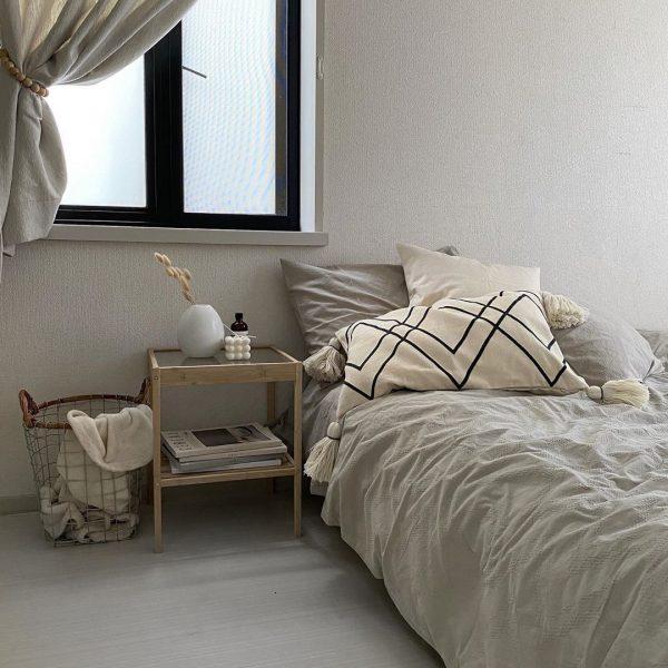 大きな家具は「シンプルデザイン」を選ぼう!