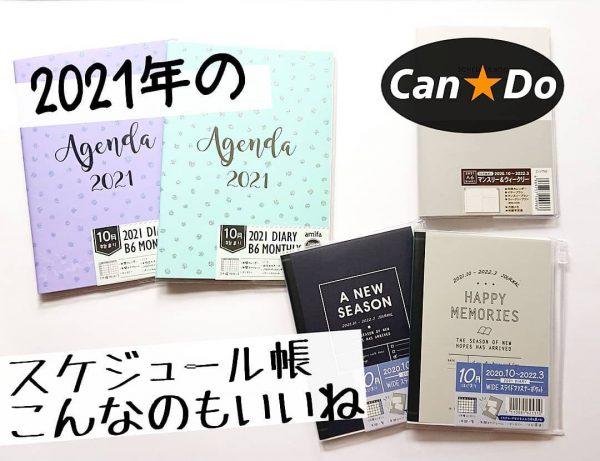 キャンドゥの新商品3