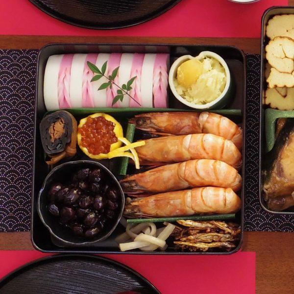 お正月の簡単おもてなし料理特集!おせち料理4