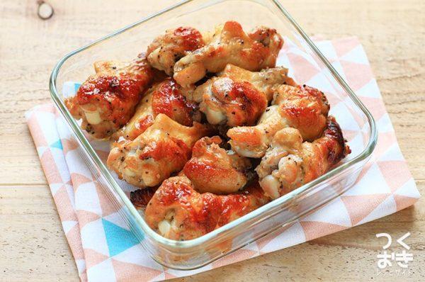 オーブンで鶏肉の美味しいレシピ☆記念日3