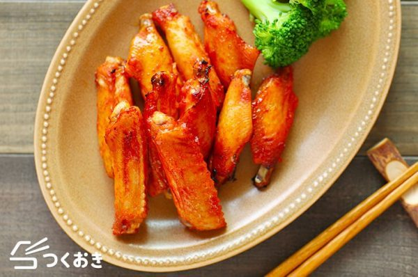 オーブンで鶏肉の美味しいレシピ☆記念日6