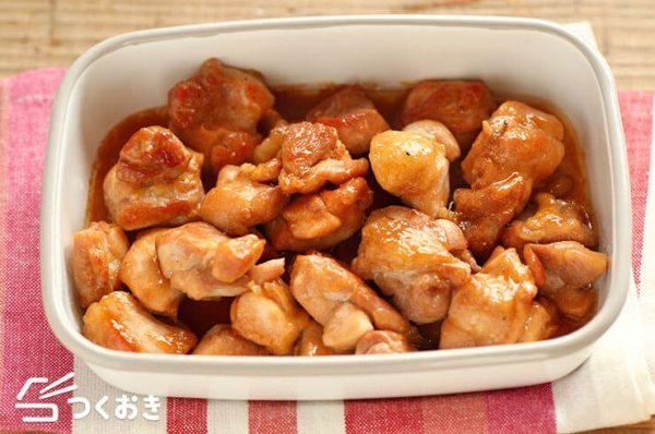 焼くだけ簡単な鶏もも肉レシピ☆おつまみ7