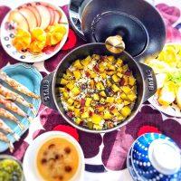 秋におすすめの献立特集!美味しい旬の食材を使った季節感たっぷりのレシピ♪