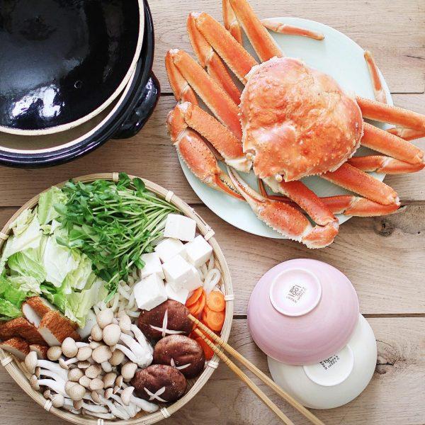 お正月の簡単おもてなし料理特集!鍋料理5