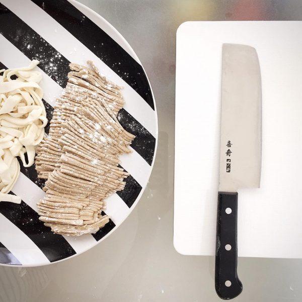 薄力粉の麺料理レシピの使い道!手打ちうどん