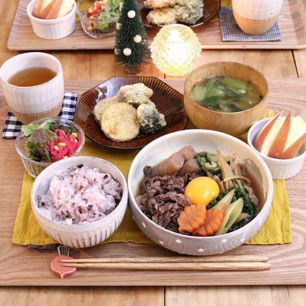 冬に人気の煮物レシピ《番外編》