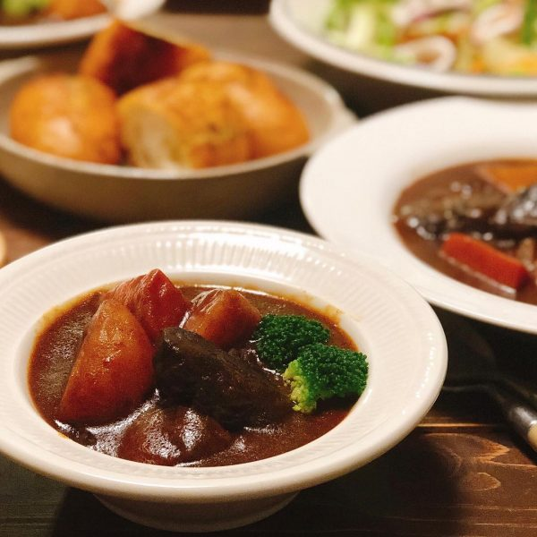 冬に人気の煮物レシピ《洋風煮物》3