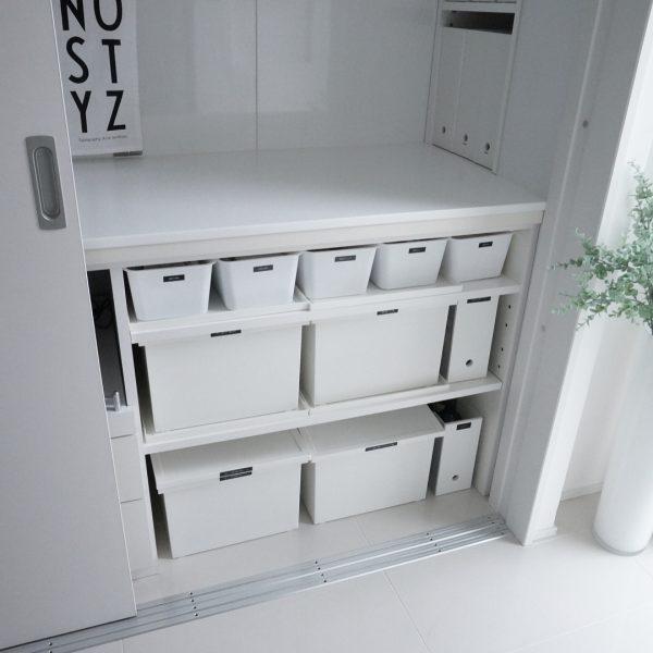 キッチン収納18