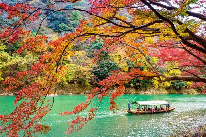 大阪から 日帰り旅行 食べ歩きスポット5