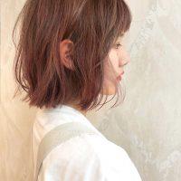 おすすめ暖色系ヘアカラー特集!暗めから明るめまで人気の髪色をチェック!