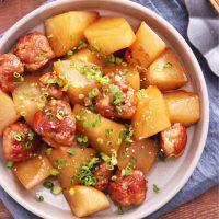 覚えておきたい煮物の種類を確認!レパートリーが増えるおすすめレシピをご紹介!