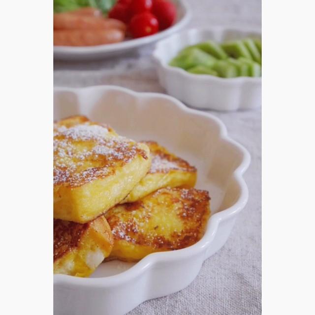 卵で作る♪柔らかい食事レシピ5