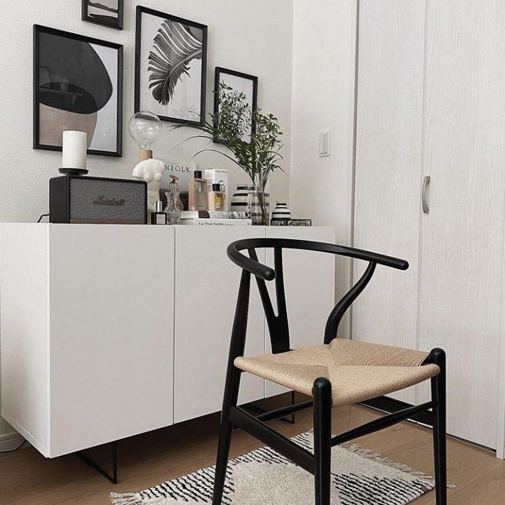 「理想の暮らし」を考えて選んだ家具2