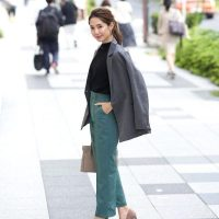 秋の羽織に欠かせない♡大人女性向け《ジャケットコーデ》15選を紹介!