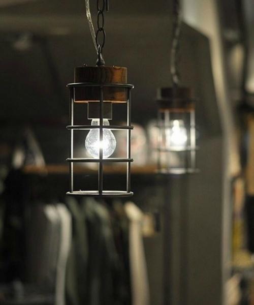 [JOURNAL STANDARD] BRIGHTON LAMP ブライトンランプ