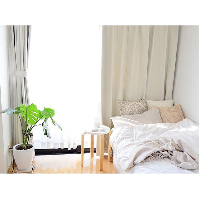 運気を上げる家具の配置〈南方角の寝室〉