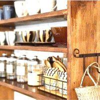便利で美しい食器収納とは?出し入れしやすく見栄えも良い食器収納実例