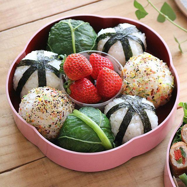 ピクニックのお弁当の詰め方☆果物