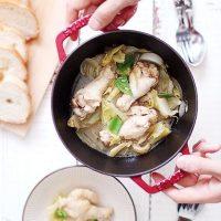 冬が旬の食べ物をふんだんに使ったレシピ特集!季節の魚や野菜で作る絶品料理♪