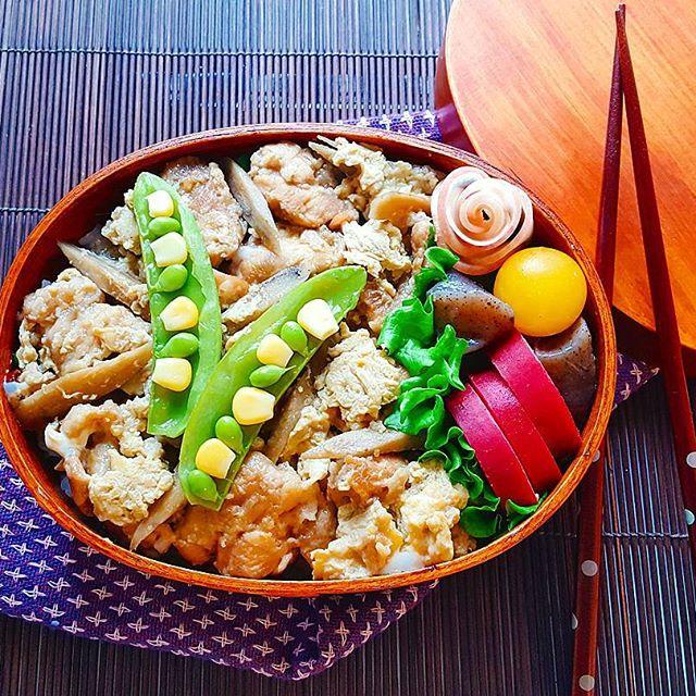 簡単かわいい!お弁当レシピ《野菜の副菜》