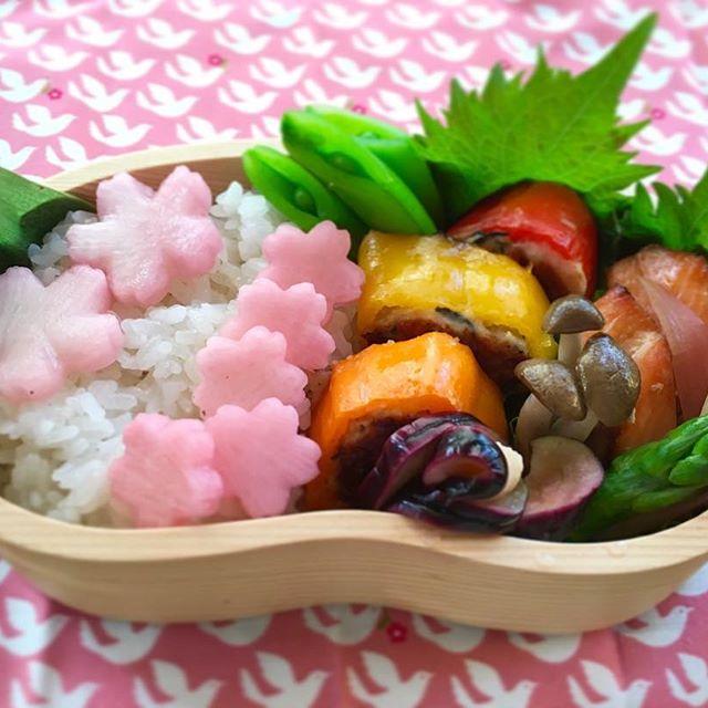 簡単かわいい!お弁当レシピ《野菜の副菜》3